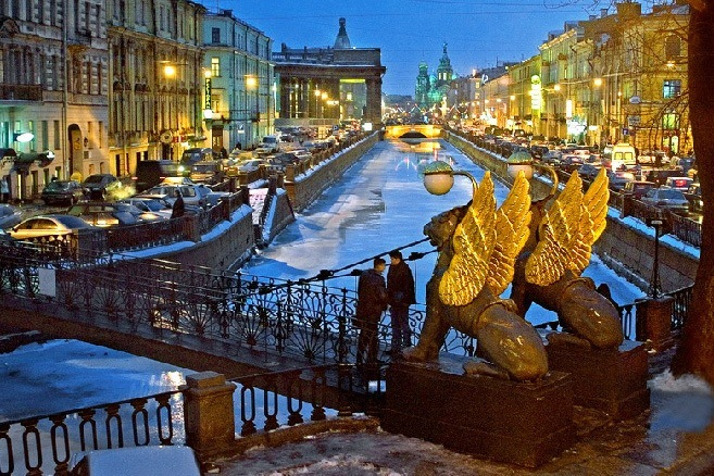 expats in st petersburg russia