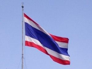 Thailand qrops