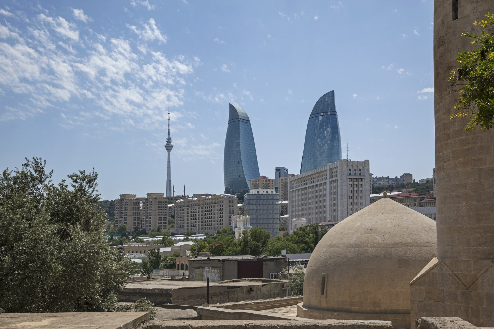 financial advice azerbaijan