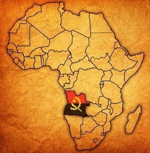 expats Angola