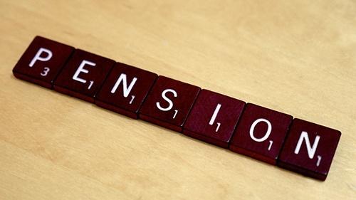 Expat UK Pensions