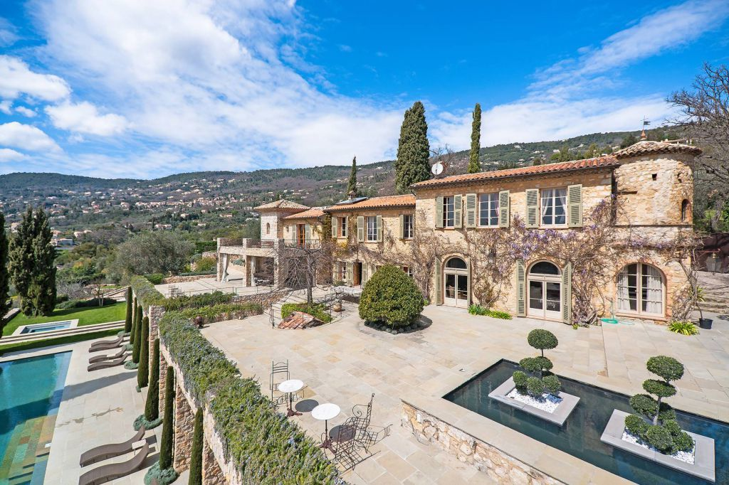 good time to sell property in France