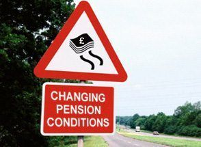 how to avoid tax on pension lump sum