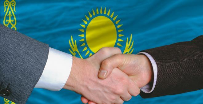 Financial Advice Kasakhstan