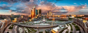 financial advice Kazakhstan