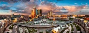 financial advice Kazakhstan
