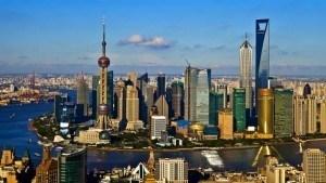 financial advice china