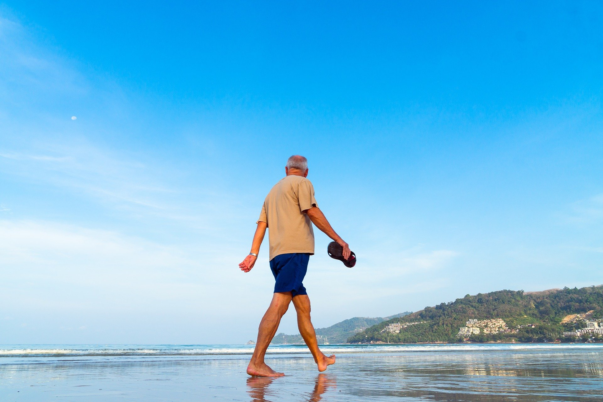 retire abroad, what happens when you die