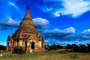 expat financial advice in Myanmar