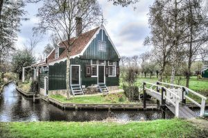 Transfer my Dutch pension