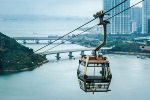 Hong Kong QROPs