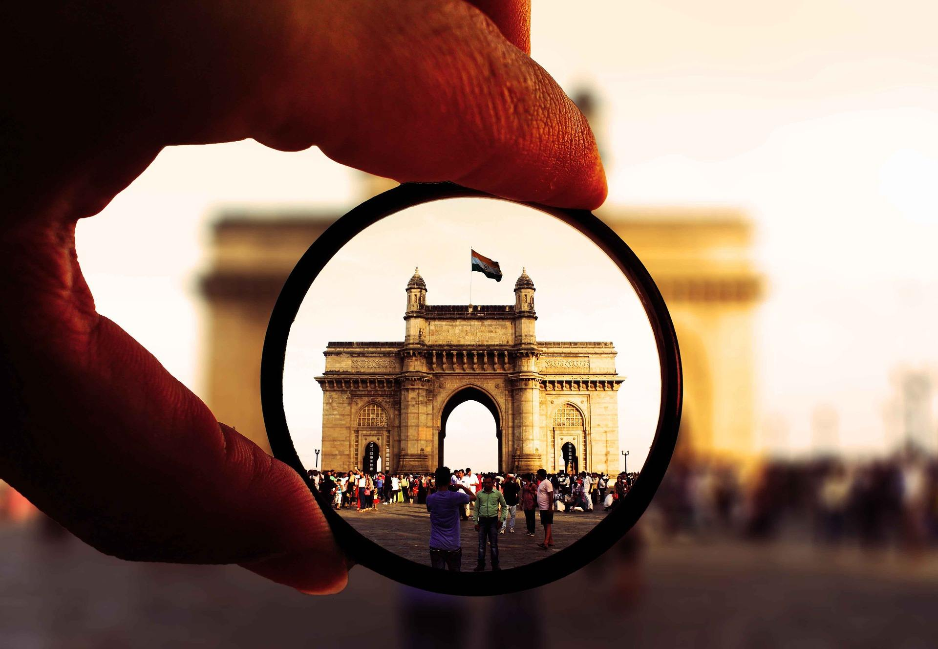 Financial advice for expats in Mumbai