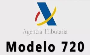 720 Modelo pension