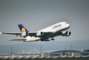 Deutsche Lufthansa pension
