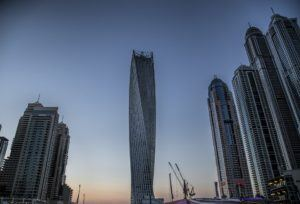 purchasing property in the UAE