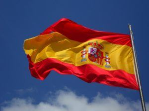 Fee based financial advice Spain