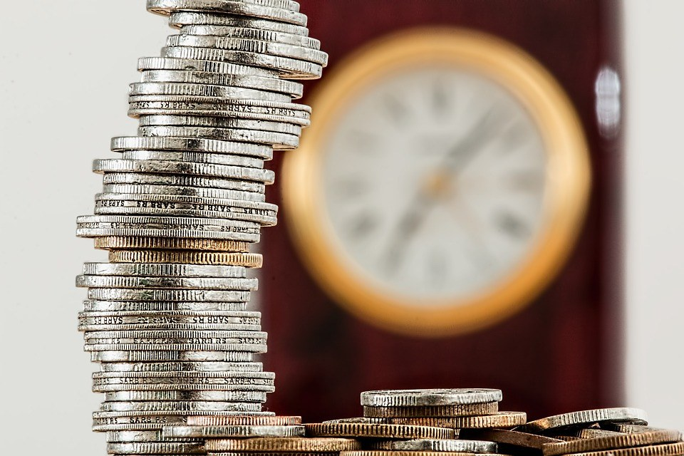 How much is your pension worth?