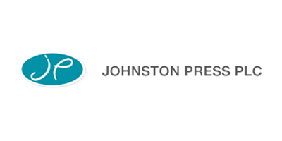 johnston press pension