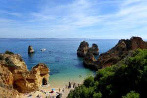 uk pension transfer to portugal
