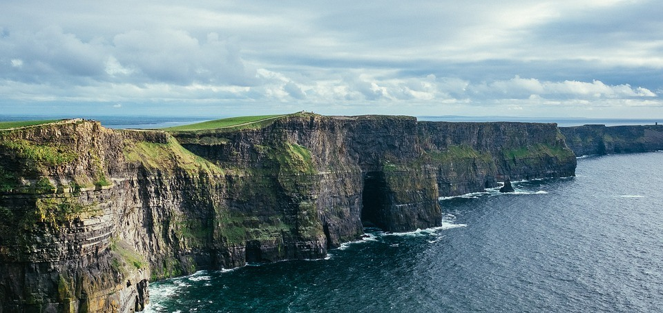 UK Pension transfer to Ireland