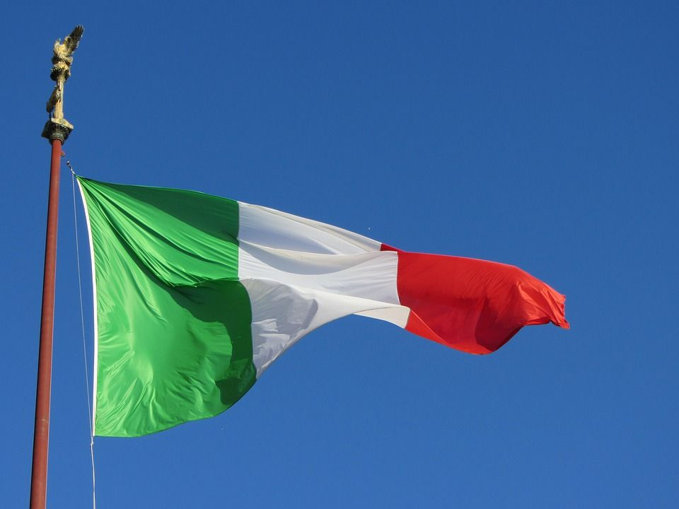 UK pension transfer to Italy