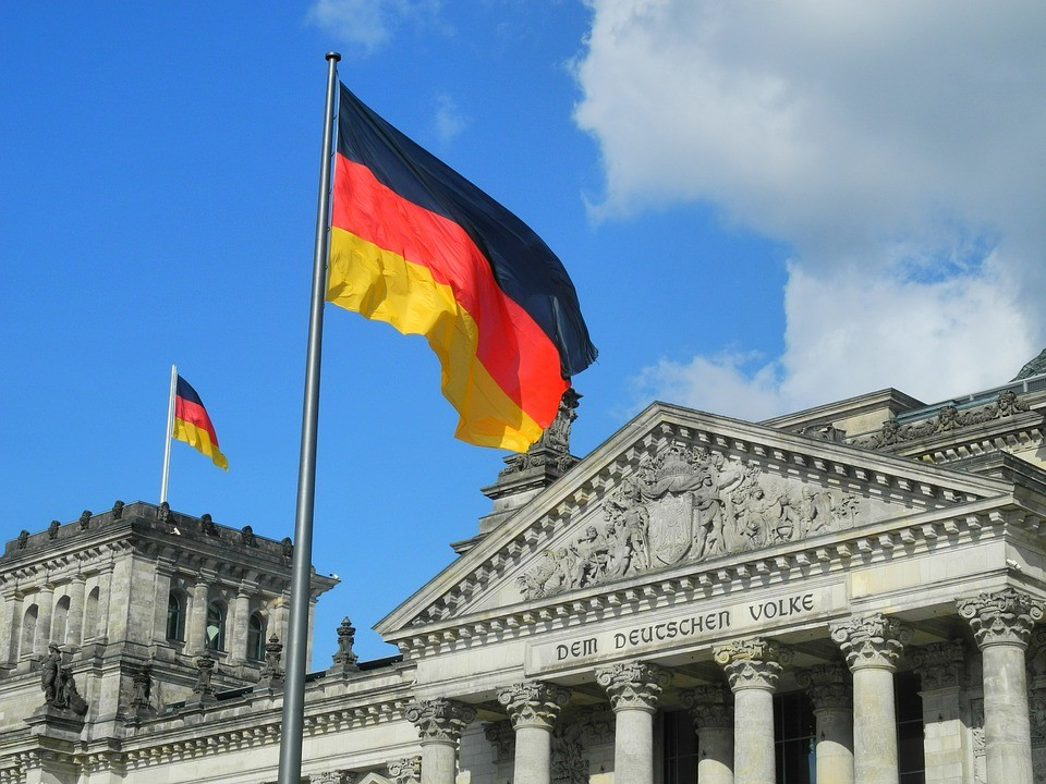 UK Pension transfer to Germany