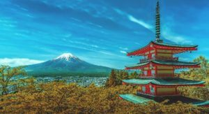 Transfer your UK Pension to Japan