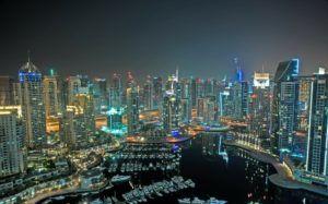 transfer my UK Pension to UAE