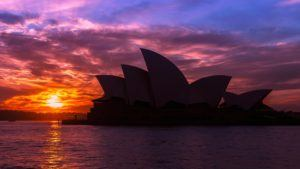 UK Pension Transfer to Australia