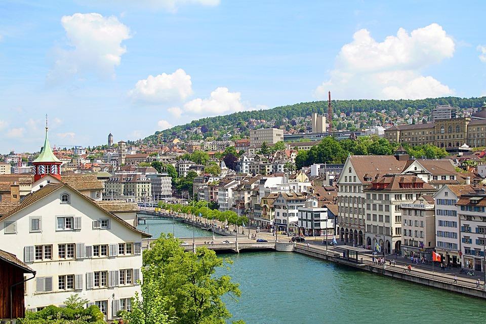 UK Pension Transfer to Switzerland