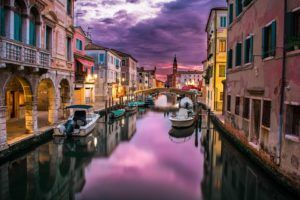financial adviser in Italy