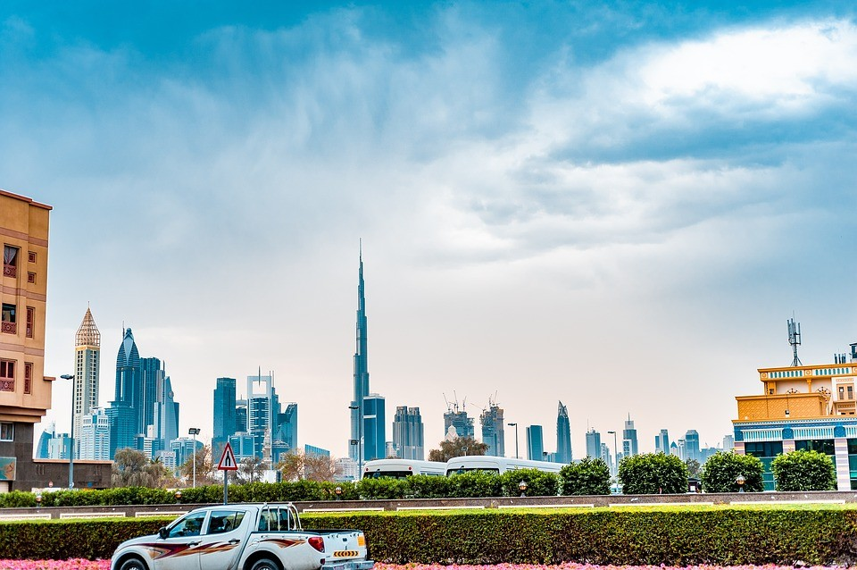Investment advisor UAE