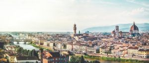 Financial consultant in italy