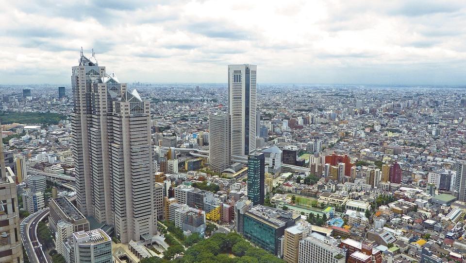Investment advisor in Japan
