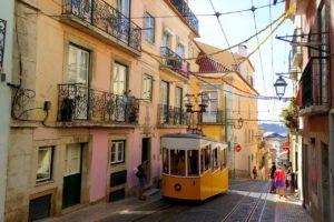 Finanacial Planning in Portugal