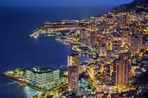 International financial adviser monaco