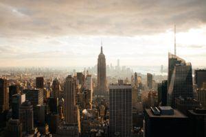 Uk Citizen in New York